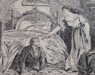 Leonard de Vries - murders most foul