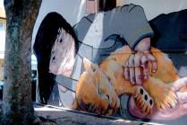 Ernest Zacharevic, Zach, street art, street artists, Malaysia, Singapore, Penang, is it art?