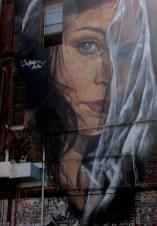 Adnate, street art, street artists, murals, Melbourne, is it art?