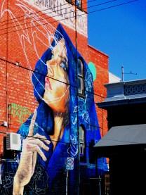 Adnate | Twoone | Fitzroy, Adnate, Twoone, Fitzroy, Melbourne, street art, street artists, murals, is it art?