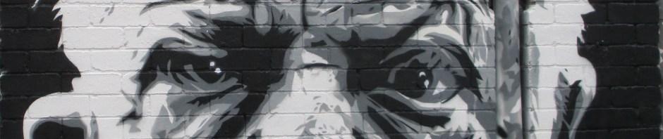 ELK - Windsor, ELK, street art, street artists, stencil art, Melbourne, is it art,