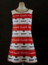 Anon | Paper 'Souper' Dress (1966-67)