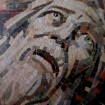 Mervyn Napier Waller mural | Hall of Memory| Australian War Memorial