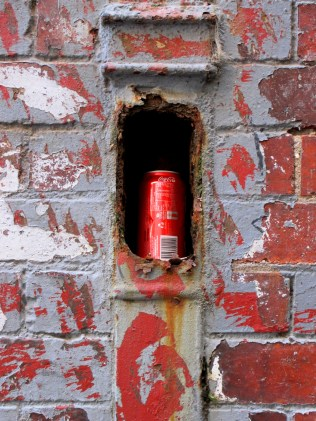 Coca-Cola has its place