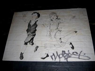 Baby Guerilla | Lingham Lane