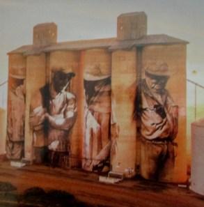 Guido Van Heltsen | Four Brim Farmers