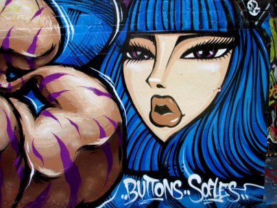 Sofles | Buttons