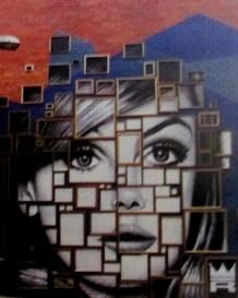 Skr3am-Jinks1 | Jean Shrimpton (South Yarra)