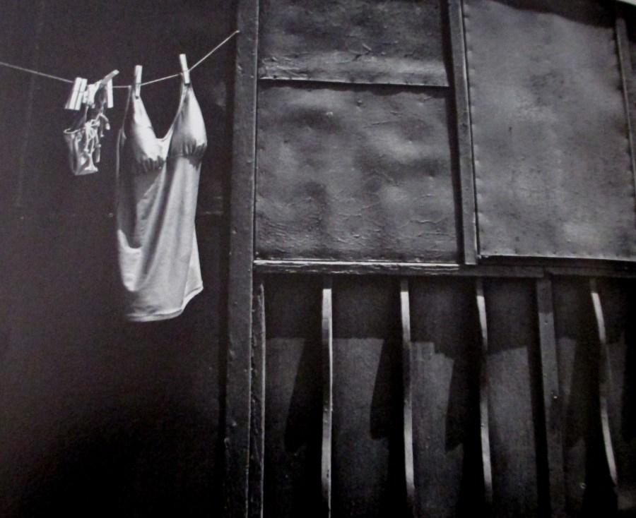 David Bailey | Sardinia (1982)