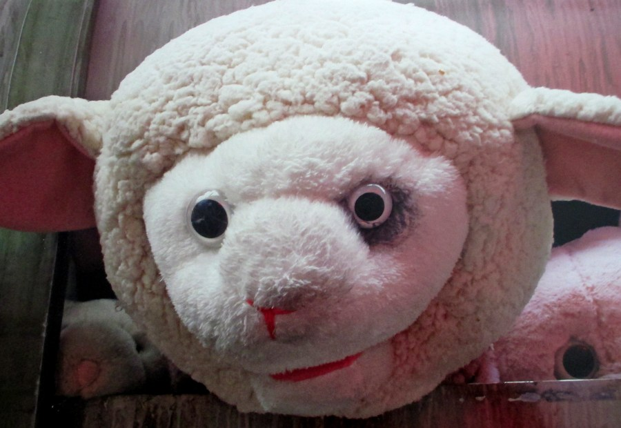 Banksy   Travelling Slaughterhouse Meat Truck full of Stuffed Toys   New York