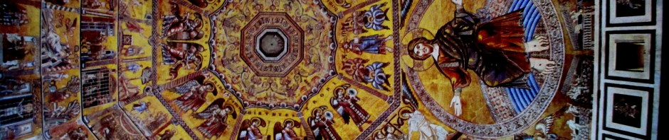 Baptistry Hell & Journey of the Magi