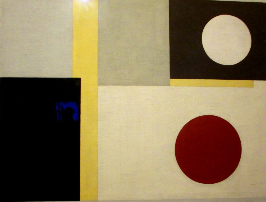 Ben Nicholson | Painting (1938}