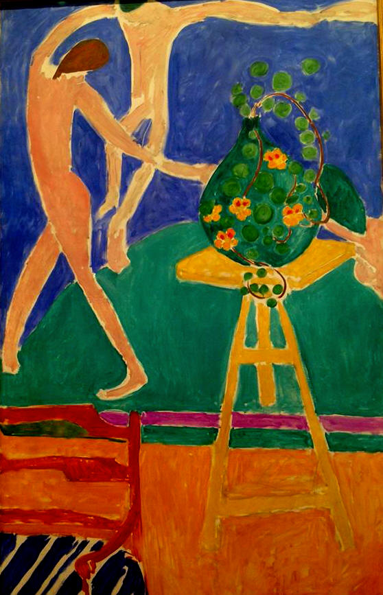 Henri Matisse | Dance