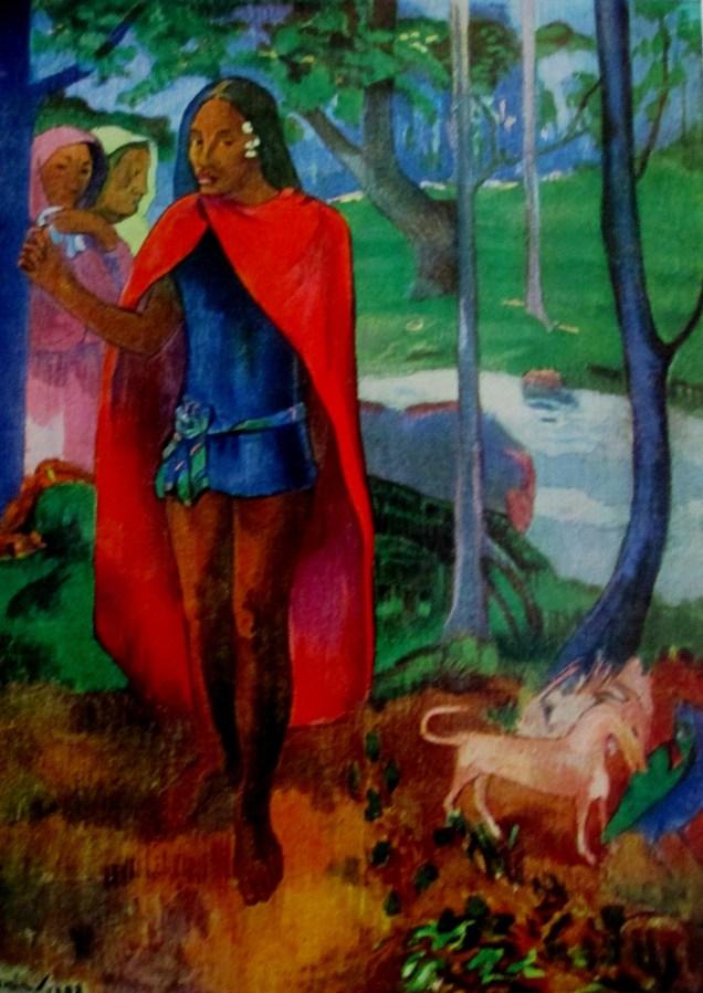 Paul Gauguin | From Tahiti