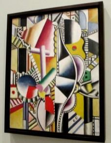 Fernand Leger | Propellers