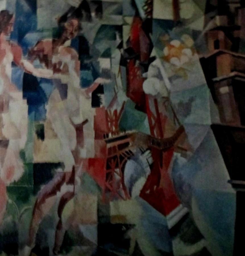 Robert Delaunay | City of Paris