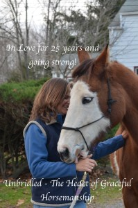In Love for 25 years!