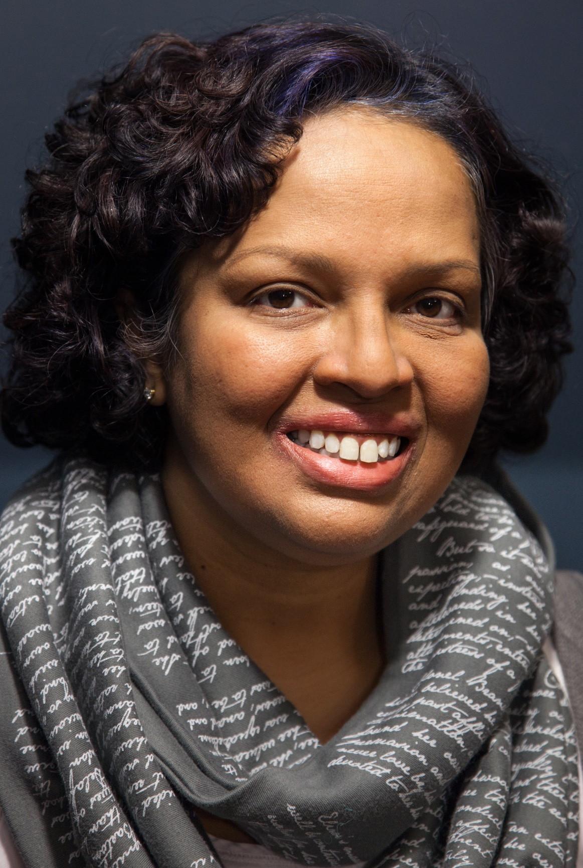 Image result for Mary Anne Mohanraj