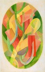 Frank Hinder 'Banksia' 1938