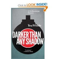 Darker Than Any Shadow: A Tai Randolph Mystery (Tai Randolph Mysteries)