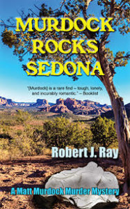 murder rocks sedona cover