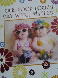 Nita's card