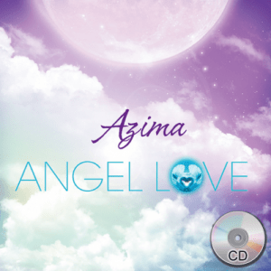 Azima Angel Love CD