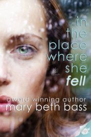 in the place where she fell cover