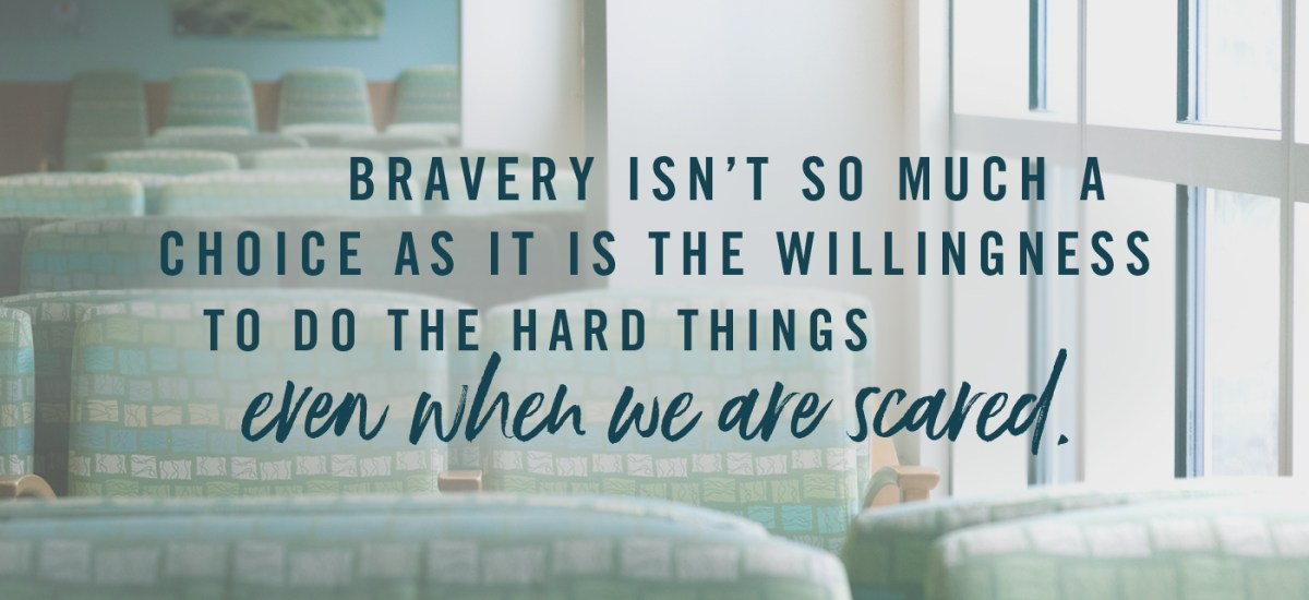 You Can Do Hard Things | (in)courage Guest Post
