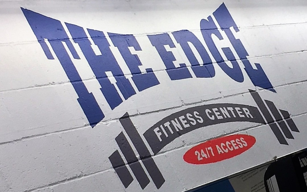 My Second Home: The Edge Fitness Center