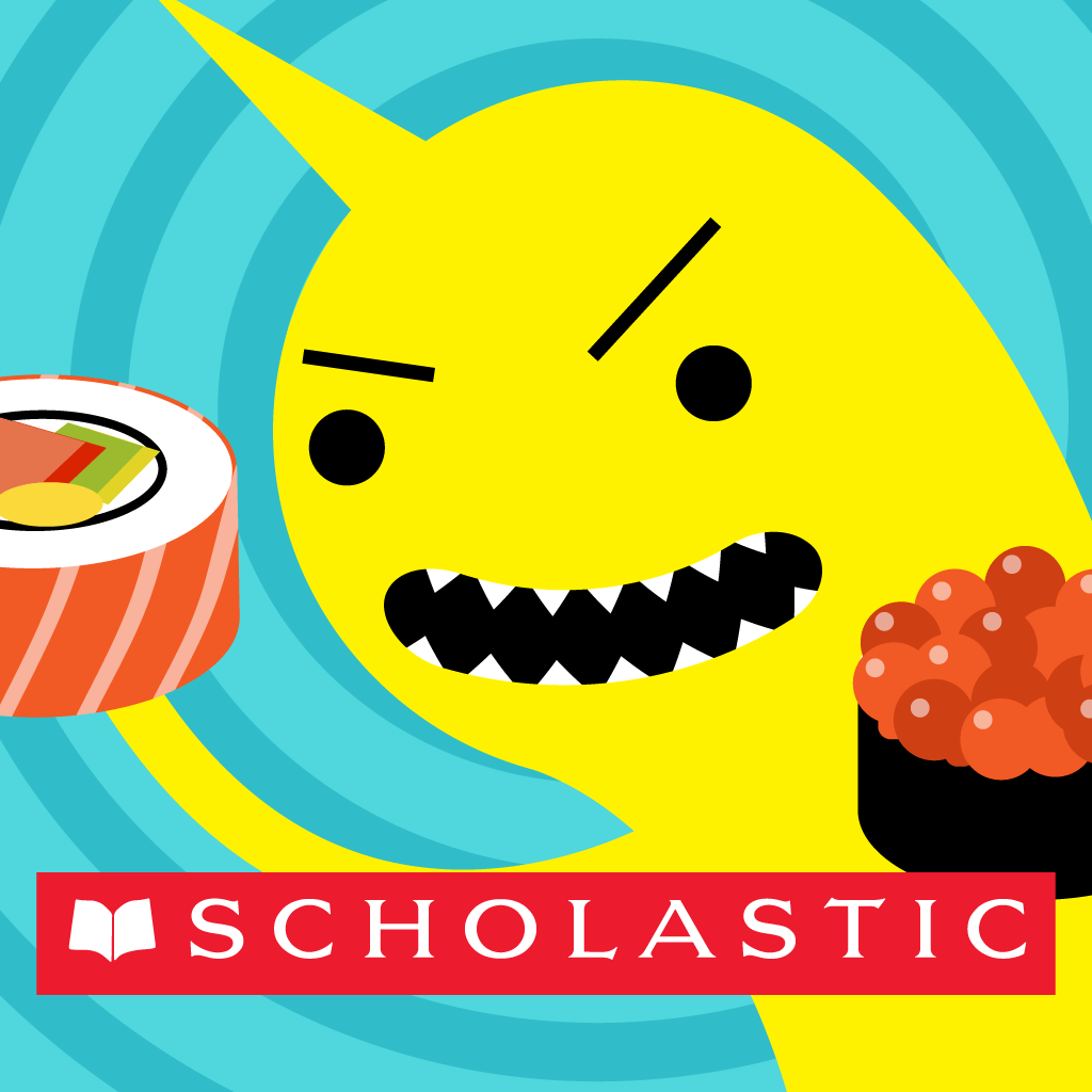Sushi Monster Math App