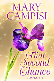 That Second Chance Series has a new look! 26