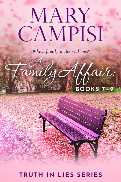 A Family Affair Boxed Set 3 1