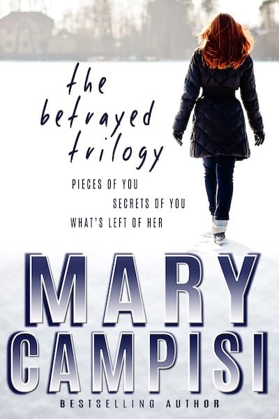 The Betrayed Trilogy Boxed Set by Mary Campisi
