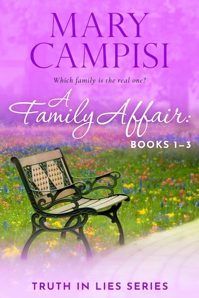 A Family Affair: Boxed Set 1 (Truth in Lies) by Mary Campisi