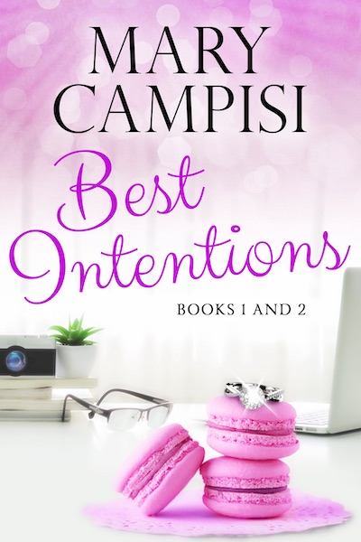 Best Intentions Boxed Set by Mary Campisi
