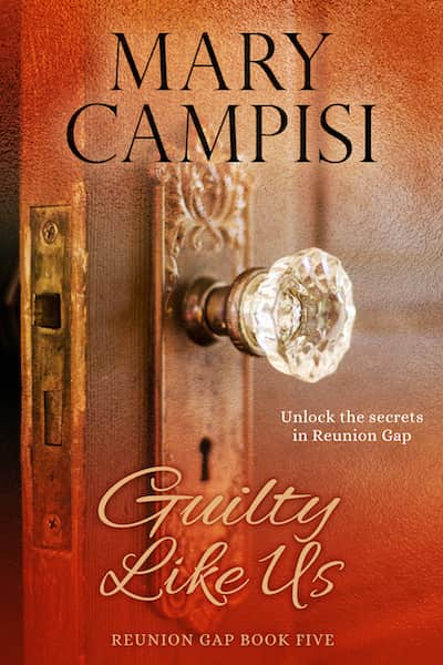 Guilty Like Us by Mary Campisi