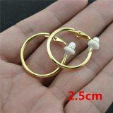 gold clip 2.5cm