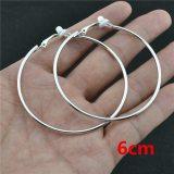 silver clip 6cm