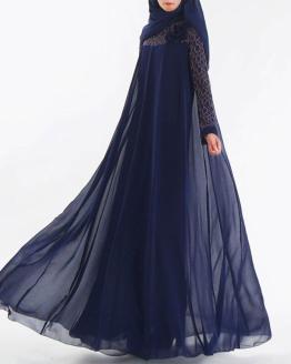 hijab modest Abaya Dress