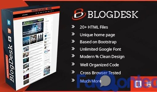 HOW TO SETUP BLOGDESK FOR OFFLINE BLOGGING