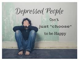 Depression: Familiar Feelings To All Of Us