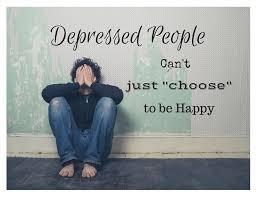 Depression: Familiar Feelings To All Of Us