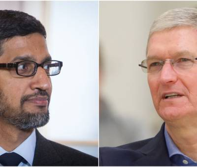 Google and Apple's diktat to governments on coronavirus contact-tracing apps is a troubling display of unaccountable power