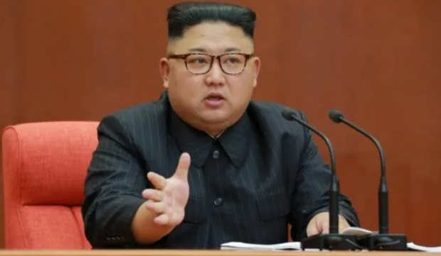 North Korea reports first possible case of COVID-19, emergency declared