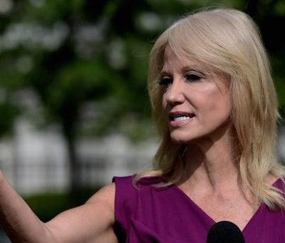 Trump's Aide, Kellyanne Conway Steps Down