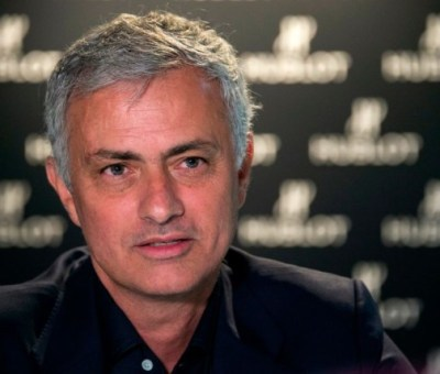 PSG Should Win This Year's Champions League – Mourinho