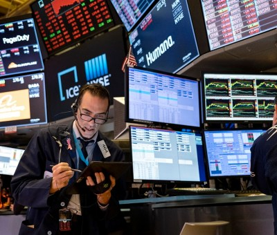 Global Stocks rise on high hopes for a COVID-19 treatment