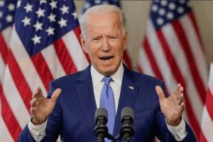 Biden urges Senate Republicans not to vote for SCOTUS nominee before election