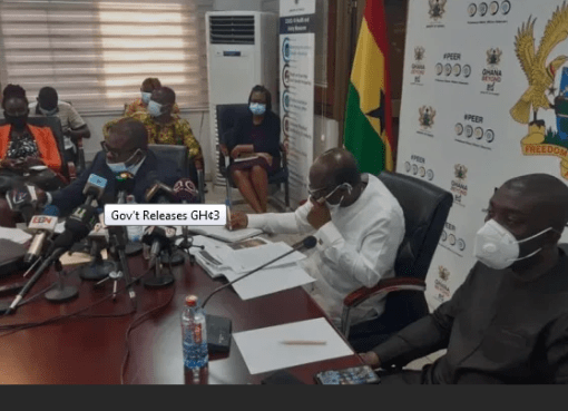 Gov't Releases GH¢3.5 billion To Settle Depositors of Collapsed Financial Institutions